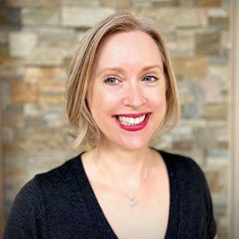 Katie Ringwood